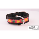 Dog Collar Extra Kid Huichol